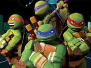 Ninja Turtles Games
