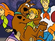 Scooby Doo Games